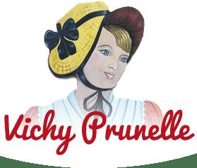 Vichy Prunelle